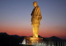 Statue-of-Unity