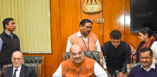 1 day ago Zee News Home Minister Amit Shah to review COVID-19 situation in Delhi